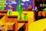 Dust Hill Zone Sonic 2