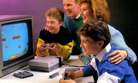 Publicité NES