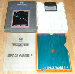 Jeu Space Wars