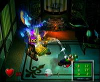 Luigi's Mansion (2002, Game Cube)
